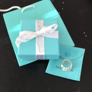 Tiffany & Co. Celtic Knot