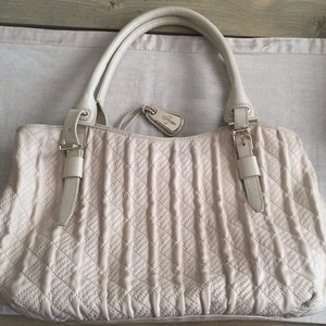Cole Haan Tote in Ivory
