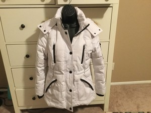 Guess Ski Warm Water Proof Water Resistant Coat
