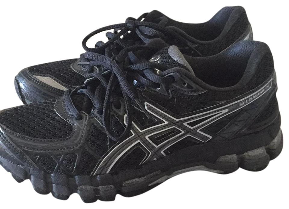 new arrive eb4c6 73de3 Asics Black Onyx Black Gel Kayano 20 Sneakers