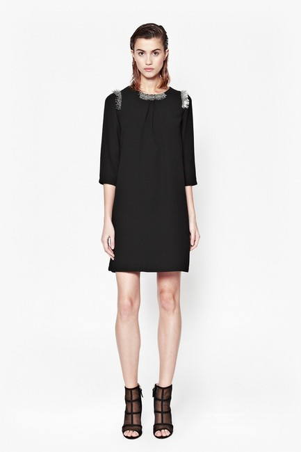 Preload https://img-static.tradesy.com/item/20021149/french-connection-black-knee-length-night-out-dress-size-4-s-0-0-650-650.jpg