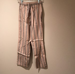 Burberry Baggy Pants
