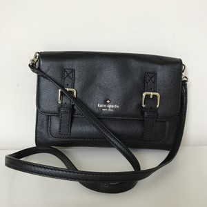 Kate Spade Leather New Cross Body Bag