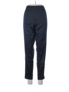 Lafayette 148 New York Capri/Cropped Pants Black