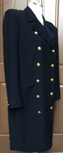 Ralph Lauren Lauren Fully Lined Full Length Trench Coat