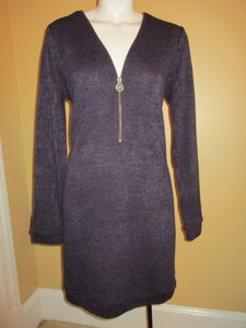 Michael Kors Sweater Knit Dress