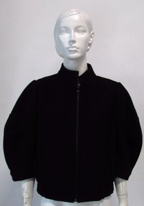 Carlisle Black Jacket