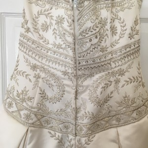 Casablanca Wedding Dress