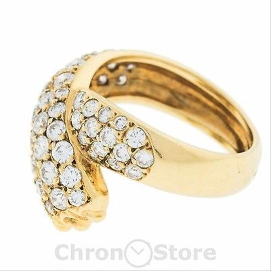 Fred J 18k,Fred,J,Fine,Pave,1.87,Ct,Diamond,Ring