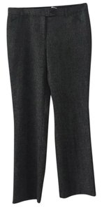 Dalia Boot Cut Pants Grey