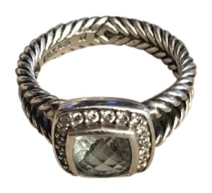 David Yurman Classic David Yurman Ring