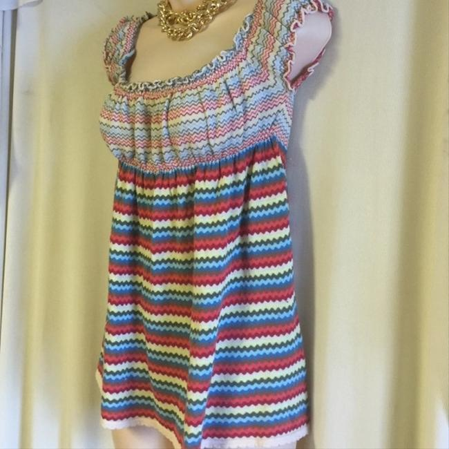 Free People Cute Knit Babydoll S Sweater Image 1