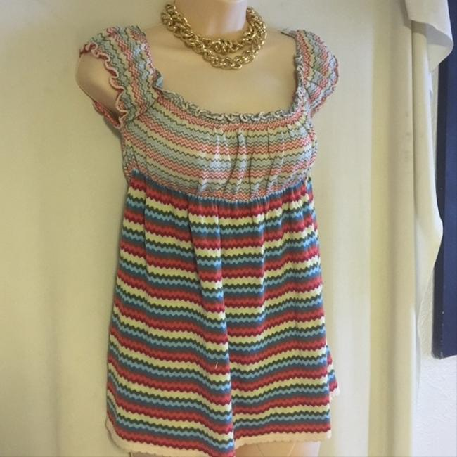 Free People Cute Knit Babydoll S Sweater Image 3