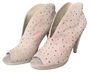 INC International Concepts Nude Boots