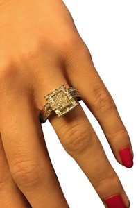 tradition diamonds Bridal Ring