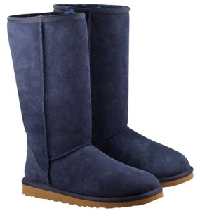 UGG Australia Blue Uggs Navy Boots