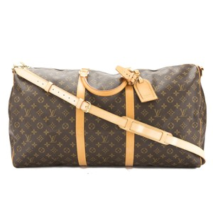 Louis Vuitton 3222008 Monogram Travel Bag