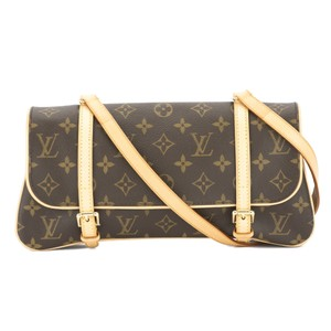Louis Vuitton 3094036 Shoulder Bag
