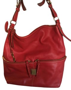 Dooney & Bourke Callie Hobo Bag