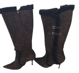 Rock & Republic Chocol Boots