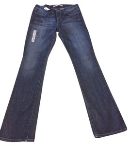 JOE'S Jeans Joes Honey Boot Cut Jeans-Dark Rinse