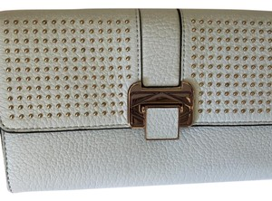Rebecca Minkoff Light Blue Clutch