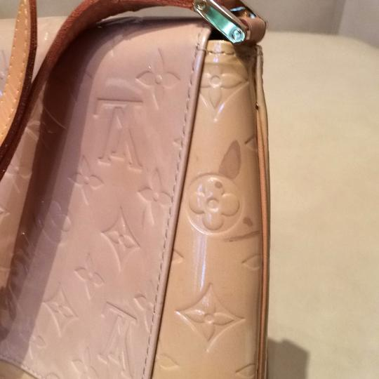 Louis Vuitton Monogram Vernis Shoulder Bag Image 11