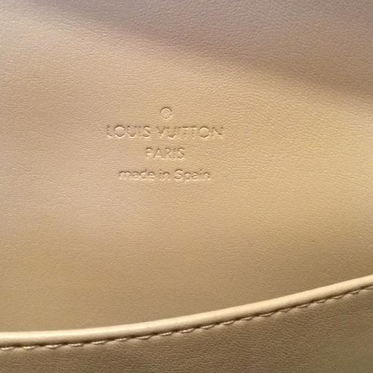 Louis Vuitton Monogram Vernis Shoulder Bag Image 7