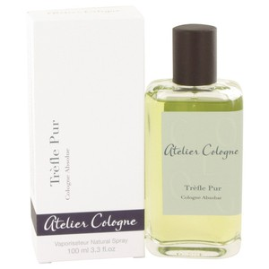 Atelier Cologne TREFLE PUR by ATELIER COLOGNE ~ Pure Perfume Spray 3.3 oz