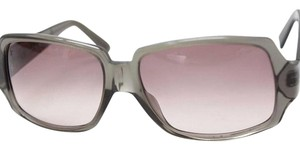 Louis Vuitton Gray Z0072E obsession Carre sunglasses