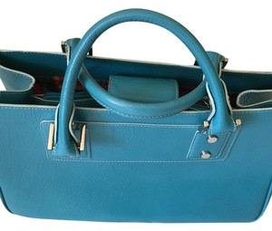 Nordstrom Satchel in Blue