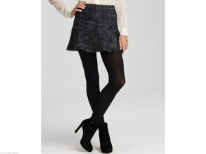 Theory Mini Skirt Blue