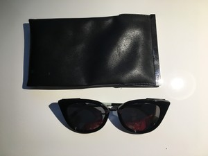 Fendi Fendi Cat eye sunglasses