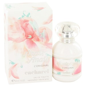 Cacharel ANAIS ANAIS L'ORIGINAL by CACHAREL ~ Eau de Toilette Spray 1 oz