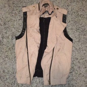 Living Doll Los Angeles Vest