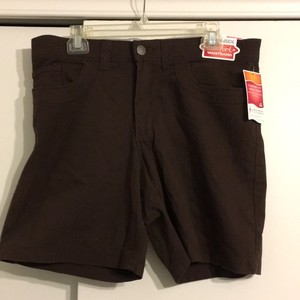 Lee Bermuda Shorts French Roast