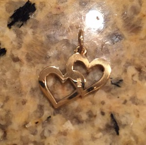 James Avery Cupids Heart Charm