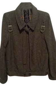 L.A.M.B. Brown Jacket
