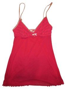 Victoria's Secret Baby Doll Nighty Stretchy Top