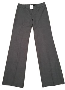J.Crew STRETCH WOOL TROUSER IN FAVORITE FIT (Style 99223