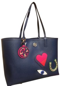 Tory Burch Tote in Hudson bay