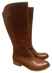 Kork-Ease Never Worn Leather brown Boots