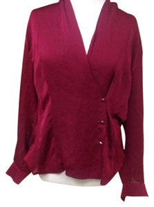 Escada Top Red