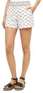 Hei Hei Dress Shorts Neutral Motif