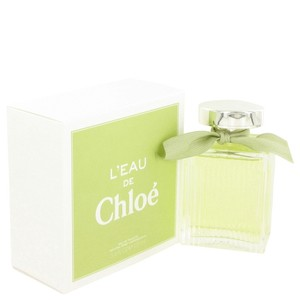 Chloé L'Eau de CHLOE by CHLOE ~ Eau de Toilette Spray 3.4 oz