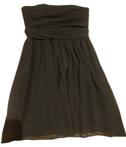 Theory Cocktail Little Flattering Classy Dress