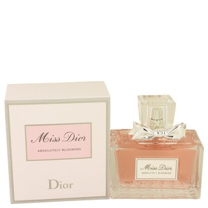 Dior MISS DIOR ABSOLUTELY BLOOMING by CHRISTIAN DIOR ~ EDP Spray 3.4 oz