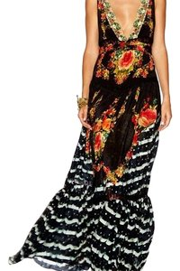 black, red, yellow etc Maxi Dress by Camilla