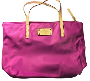 Kate Spade Small Tote in Pink