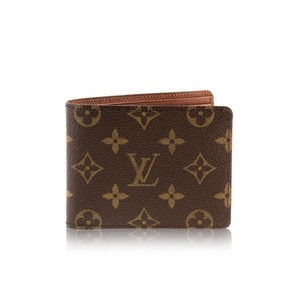Louis Vuitton Monogram Multiple Wallet